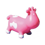 Kidzz Farm Betsy the Pink Cow