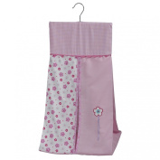 Bed-e-Byes Purfect Nappy Stacker