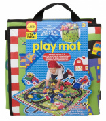 Alex - Little Hands - Roadway Playmat