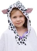 Noo Hooded Towel (Cow)