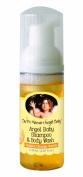 Earth Mama Angel Baby Shampoo & Body Wash Travel Size