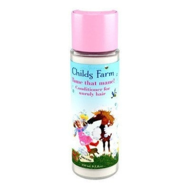 Childs Farm Hair Conditioner - Organic - Be kind to your hair!