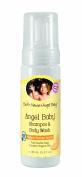 Earth Mama Angel Baby 160ml Shampoo and Bodywash