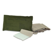 Military Bandage Sterile High Pressure Dressing for Major Bleed Injuries
