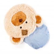 Grünspecht 106-xx Heat Cushion Bear