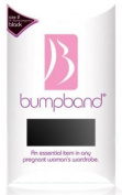 Bumpband in black size 2