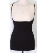 Breastvest Breast Vest Top Small, Black