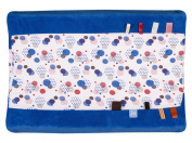 Snooze Baby Organic Happy Days Changing Mat Cover