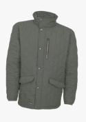Trespass Men's Argyle Jacket