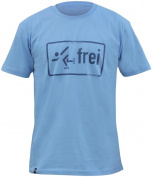 Powerslide Speedbe Dressung Mens T-Shirt - XL, Blue