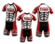 Cycling Skinsuit - short sleeves and legs