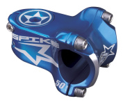 Spank Spike Race downhill stem blue (Length