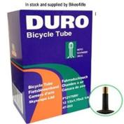 4 x Duro Quality 70cm x 1.75/2.125 Bike Innertubes Schrader Valve