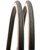Raleigh T1241 70cm x 3.2cm Sport Bicycle Tyres - PAIR