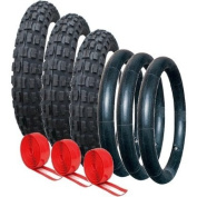 URBAN DETOUR PUNCTURE PROTECTED TYRE AND TUBE SET