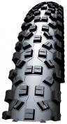 Schwalbe SCH7011 Hans Dampf Tyre - Black, 70cm x 6cm