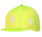 Reflective Stars Hat Cover