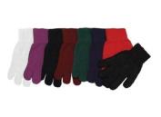 QUALITY Adults Magic Grip / Pimple Gloves, Colours