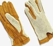 Harry Hall Crochet Back Glove
