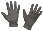 Covalliero Summer Tech Gloves with Nubuk Effect
