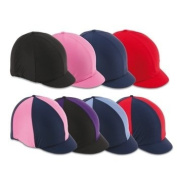Shires Skull Hat Cover