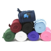 Hy Tail Bandage (white, baby blue, pink, red, burgundy, royal, navy, purple, hunter green or black) -ideal for protecting tails when travelling or stabled and to keep them clean after bathing