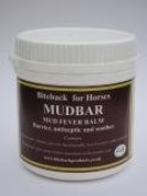 Biteback Mudbar Cream for mud fever and rain scald in horses 450g