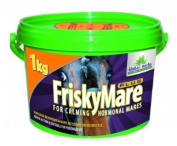 Global Herbs - Frisky Mare Plus