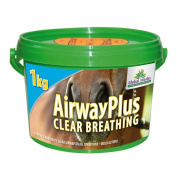 Global Herbs - Airway Plus