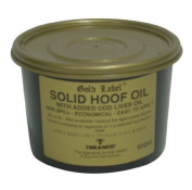 Gold Label - Solid Hoof Oil