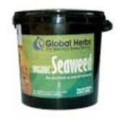 Global Herbs - Organic Seaweed