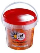 Leovet Summer Oil Gel - hoof care 500ml