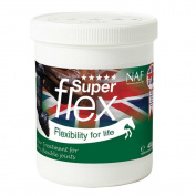 NAF 'SUPER FLEX' HORSE SUPPLEMENT
