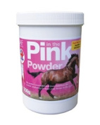 Natural Animal Feeds NAF In The Pink Powder