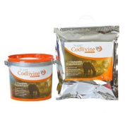 Super Codlivine The Complete Supplement - Carry Pack