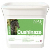 Natural Animal Feeds NAF Cushinaze