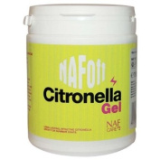 Natural Animal Feeds NAF Off Citronella Gel