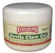 Equimins - Devils Claw Gel x 500 Gm Tub