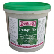 Equimins Horse Supplement Tranquilly Herbs 1kg Tub