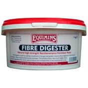 Equimins Horse Supplement Fibre Digester 1kg Tub