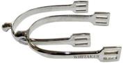 John Whitaker Spurs - Silver
