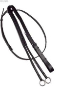 USG Martingale with Silver Fittings, Pony