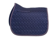 HySPEED Deluxe Saddle Pad
