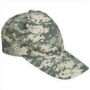 US Army Style Baseball Cap Military Combat Hat Hunting Fishing ACU Digital Camo