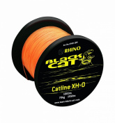 Black Cat 70Kg, 250M, Catline Xh-O Fishing Equipment