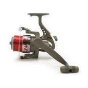 Lineaeffe Vigour LN70FD Sea Fishing Reel with 9.1kg line and spare spool