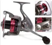 Lineaeffe Rapid Bass fishing reel Front Drag FD-10+1 bb