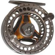 Wright & McGill Dragon Fly Large Arbour Precision Machined Aluminium Fishing Reel