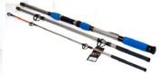 Lineaeffe Travel Boat Rod 2.1m 9.1-14kg - 2228321