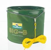 Cormoran Foldable Fishermans Bucket